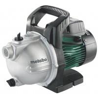 Metabo P 3300 G vrtna pretočna črpalka