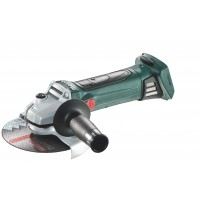 Metabo W 18 LTX 150 NOVO (Inlay) kotni brusilnik