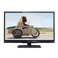 LED TV sprejemnik Philips 22PFH4109 (Full HD, Digital Crystal Clear, 100Hz PMR, VGA/DVI, DVB-T/C)