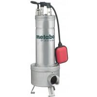 Metabo SP 28-50 S Inox potopna črpalka za umazano vodo
