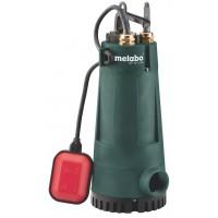 Metabo DP 18-5 SA potopna črpalka za umazano vodo