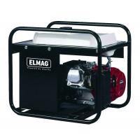 Elmag SEBS 3300W/11 - Elektro agregat z HONDA-motorjem GX200