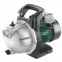 Metabo P 2000 G vrtna pretočna črpalka