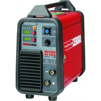 Elmag Multifunkcijski varilni inverter TRI STAR MIG 1636/M -  SET