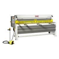 Elmag Strojne škarje za pločevino RGM 2550x2,5 mm