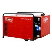Elmag SEBSS 4500WE Elektro agregat z HONDA motorjem GX270