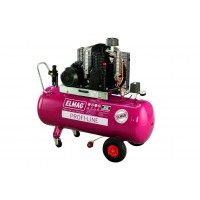 Elmag Kompresor PROFI-LINE PL 600/10/100 D