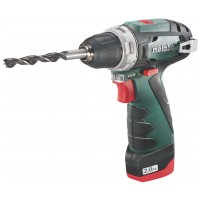 Metabo PowerMaxx BS Basic vrtalnik / vijačnik