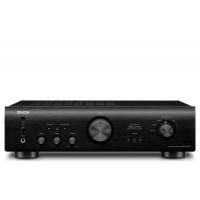 Denon PMA-720AE črn - Stereo ojačevalec