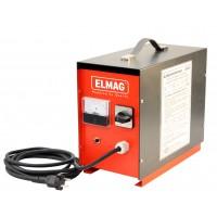 Elmag Profesionalni odtaljevalni transformator AT 400 z odtaljevalnimi kabli