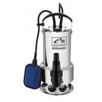 EM SPR 15502 DR Inox - Potopna črpalka  za umazano vodo