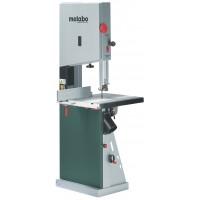 Metabo BAS 505 Precision DNB 400V tračna žaga