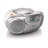 Prenosni CD radio Philips AZ127