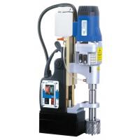 Jepson MAGPRO 75/4 hitrosti 230V vrtljiv podstavek - Magnetni vrtalni stroj