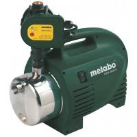 Metabo HWA 4000 S hišni hidroforni sistem