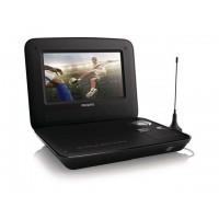 Prenosni DVD predvajalnik Philips PD7015 (LCD DTV)