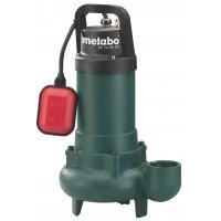 Metabo SP 24-46 SG potopna črpalka za umazano vodo