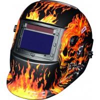 "Elmag ""FLAME"" ELMAG MultiSafeVario, XXL - Avtomatska varilna maska"