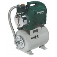 Metabo HWW 3000/20 S hišni hidrofor