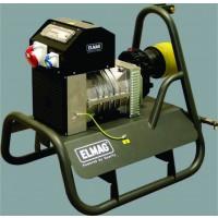Elmag SEZ 16WD-IP23 3-fazni, 2-polni, 3000 O/min - Elektro agregat na kardan