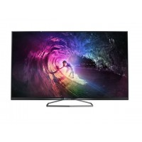 LED TV sprejemnik Philips 50PUS6809 (4K Ultra HD, 3D, 400Hz PMR, DualCore, Smart TV, DVB-T/T2/C/S/S2)