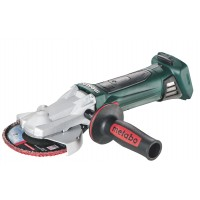 Metabo WF 18 LTX 125 NOVO (Inlay) kotni brusilnik