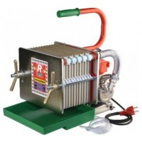 Rover COLOMBO 6 INOX - Ploščni filter