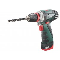 Metabo PowerMaxx BS Quick Basic vrtalnik / vijačnik
