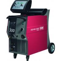 Elmag DIGI-MIG 300 - DMS 300 - Varilni aparat set komplet z jeklenko 20l + žica 15 kg/1,0mm