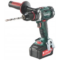 Metabo BS 18 LTX Impuls žaga