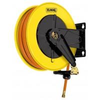 Elmag INDUSTRIE cevni navijalec 540/80 za LPG/Methan/Natural Gas/Propan, brez cevi, 20ba