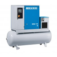 Elmag MARK vijačni kompresor MSA MAXPLUS 7,5 DF - 270