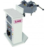 Elmag Trivaljčni uvijalni stroj za uvijanje profilov APK 30