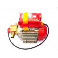 Rover BE-G 20 HP 0.8 - Električna zobniška pretočna črpalka