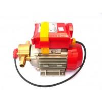 Rover BE-G 20 HP 0.6 - Električna zobniška pretočna črpalka
