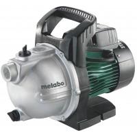 Metabo P 4000 G vrtna pretočna črpalka