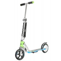 Skiro Hudora Big Wheel 205, green/blue