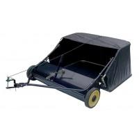Farmer SUP 107 - Pobiralec listja za parkovni traktor