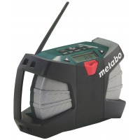 Metabo PowerMaxx RC Radio