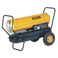 Wilms B 125 oljni grelec 40 kW