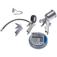 Metabo LPZ 6 set pnevmatskega orodja