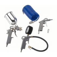 Metabo LPZ 4 set pnevmatskega orodja