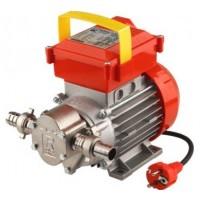 Rover NOVAX G 20 HP 0.6 - Električna zobniška pretočna črpalka