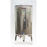 Posoda 320L - Konus / 1 x pipa / 1 x ventil