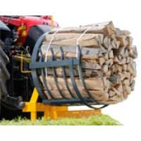 PYTHON eco - naprava za ovijanje drv