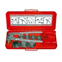 Rothenberger ROCAM EXPANDER  SET 10 - 12 - 16 - 18 - 22 mm - za razširjanje in kalibriranje cevi