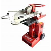 Bernardi SPART 80 E400 PD - Električni cepilnik drv