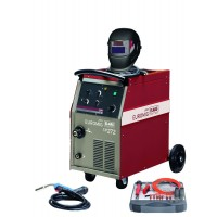 Elmag EUROMIG plus EM 272 MIG/MAG - Varilni aparat