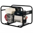 Elmag Elektro agregat SEB 12000WE s HONDA-motorjem GX690