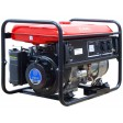 Elmag EUROSTROM ES 5500W/25 - Elektro agregat